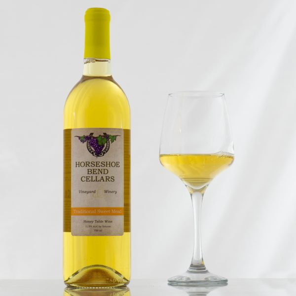 Traditional Sweet Mead